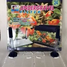 Undergravel Aquarium Filter