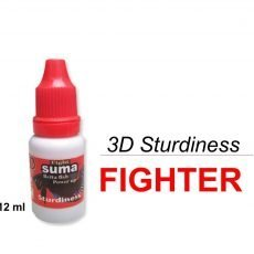 Suma 3D Sturdiness Liquid Vitamin 12 ml